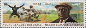 U.S. 4623-4624 Couple (complete issue) unmounted mint / never hinged 2010 Baseba