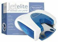 ibd JetElite 36-Watt Gel Nail LED UV Lamp