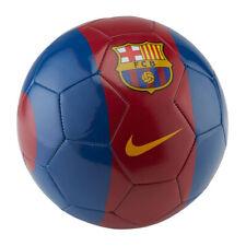 Nike Fc Barcelona Supporters Soccer Ball 610 size 5 Football Fussball Ballon
