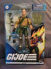 G.I. JOE Classified Series 6in. Duke Action Figure Target Exclusive