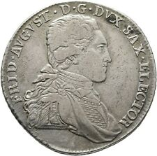 Sachsen 2/3 Taler 1801 Dresden (F25)