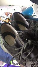 adidas y-3 yohji yamamoto Triple Black 8.5 Torsion Low Top