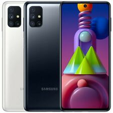 "Samsung Galaxy M51 SM-M515F/DSN 128GB 8GB RAM Dual Sim (FACTORY UNLOCKED) 6.7"""