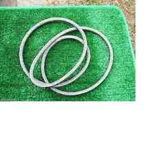 """Husqvarna Craftsman Poulan Ariens 42"""" Belt 197253 71-33153 429636 Made W Kevlar"""