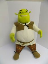 Shrek Ogre Plush 24� Stuffed Animal Toy 2004 Dreamworks