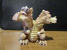 Harmony Kingdom Baldwin's Twain Dragon Uk Made Box Figurine Sgn No Box
