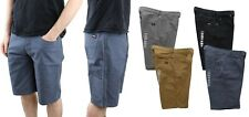 Dickies Men's Duck Utility Work Shorts Regular Fit, Flex, 11