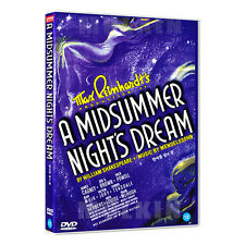 A Midsummer Night's Dream (1935) DVD - James Cagney, Dick Powell (*New)