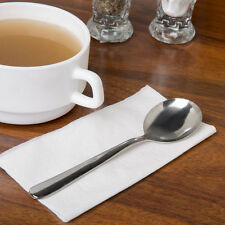Usa Seller 60 Bouillon Spoons Windsor Flatware 18/0 Stainless Free Ship Us Only