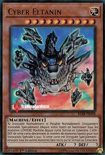 ♦Yu-Gi-Oh!♦ Cyber Eltanin (Machine - LUMIERE) : BLRR-FR018 -VF/Ultra Rare-