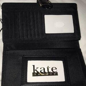 kate landry wallet