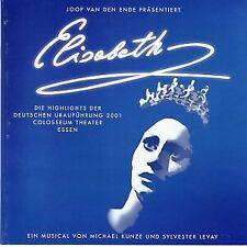 Musical - Elisabeth - CD -