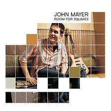John Mayer - Room For Squares - New Vinyl LP - Pre Order  - 5th May