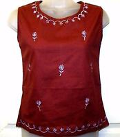 ANASTASIA Damen Shirt schwarz kurzarm stretch 90/%Viskose Größe 3 46 48 NEU B232