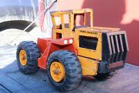 Tonka No 2725 FARM MASTER Tractor Truck - Pressed Steel - USA