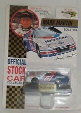 NASCAR Mark Martin Official Stock Car Collection 1:64 1992 Original Vintage