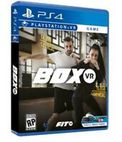 Box VR (PlayStation 4)