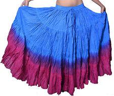 25 Yd Tribal Gypsy Dance jaipuri skirt