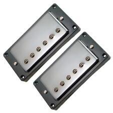2 Pièces Humbucker Pickup Neck & Bridge Micros pour LP EPI Guitare