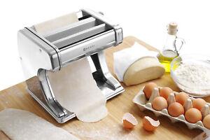 Pastamaschine elektrisch 170 mm Nudelmaschine
