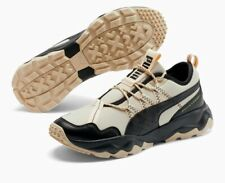 Puma Ember Trail Mens Running Shoes TAPIOCA Men's Size 9 193130-06