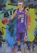JUSTIN BIEBER - A3 Poster (ca. 42 x 28 cm) - Clippings Fan Sammlung NEU