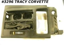 1994-96 Corvette NOS 10265546 10175792 10265546 Console Auto Shift Plate Assm