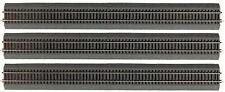 Roco H0 42506 Gerades Gleis G4 mit Bettung, Länge 920 mm (3 Stück) - NEU + OVP