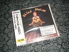 BLIND MELON Self Titled Japan Import TOCP-3357 New Sealed Bonus Tracks OBI CD