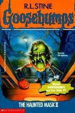 The Haunted Mask II (Goosebumps)-ExLibrary
