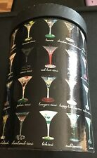 Santa Barbara Design Studio Lolita Divorce-tini Love My Martini Glass NEW in Box