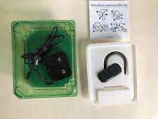 Nokia BH-104 Bluetooth Headset Handsfree BLACK