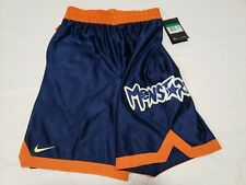 Nike DNA Shorts Monstars Space Jam 2 Lebron James Boys Youth Size XL Dri-fit