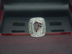 2016 Atlanta Falcons Championship Ring //