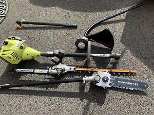 Ryobi RLT26CDS 26cc Petrol Strimmer (not Starting) With Xpand It Tools