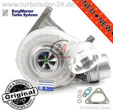 Turbolader Mercedes Sprinter I 211 311 411 CDI 80KW 109PS NEU + Dichtungssatz