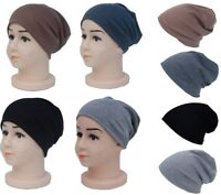 Cool4 Kinder Beanie Herbst Winter Baumwolle Kindermütze Unisex Slouch Mütze E28