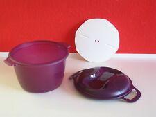 Tupperware       Mikrowellenbehälter    Reis-Meister    2,2 Liter