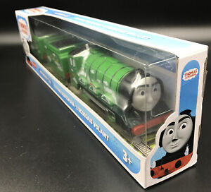 Thomas & Friends Trackmaster The Flying Scotsman Engine Motorized Train Ages 3+