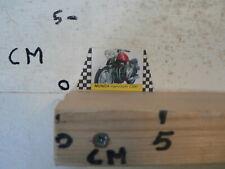 MUNCH MAMMUTH 1200 CC MOTO BIKE    PICTURE STAMP ALBUM CARD,ALBUM PLAATJE