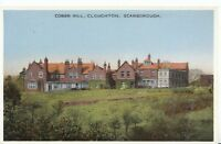 Yorkshire Postcard - Cober Hill - Cloughton - Scarborough - Ref 1968