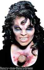 Halloween Heart Stake Special Effects Make Up Vampire Fancy Dress Costume Kit