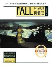 Fall on Your Knees by Nikki James and Ann-Marie MacDonald 2002, Cassette,