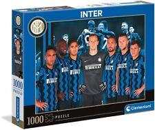 Clementoni Inter FC puzzle adulti 1000 pezzi