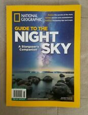 The Moon 50th Anniversary of Apollo 11 National Geographic Special Edition