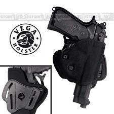 Fondina in Cordura VEGA HOLSTER SN2 per Glock 17-22-19-23-29-30-32 Walther P99