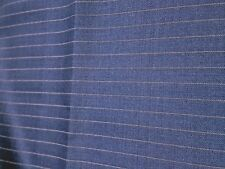 VITALE BARBERIS CANONICO SUPER 110's WOOL Suiting Fabric  ITALY 3.25 length