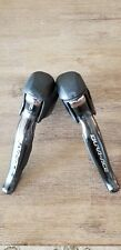 Shimano Dura Ace ST-9070 Di2 Shifters Electronic Brake Lever Set 2X11 11S Levers