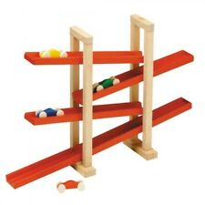 Racecourse - of Wood - With 4 Car
