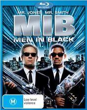 Men In Black (Blu-ray, 2008)